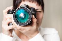 Las cámaras fotográficas ya solo son usadas por profesionales y aficionados